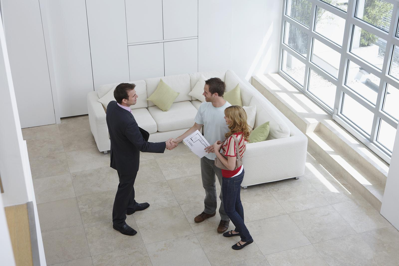 как продать квартиру в Москве